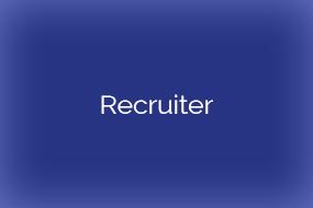 Wir suchen einen Recruiter (m/W). Was suchen Sie?