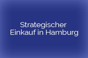 Spezialist/in strategischer Einkauf in Hamburg